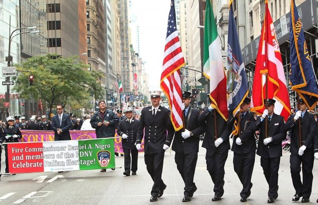 Columbus-Day-Parade-In-New-York-City-Picture